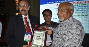 2013 BSPID 3rd Intl Conference Dhaka