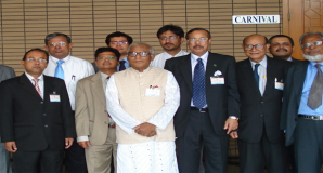 2009 | BSPID 2nd Int. Conf. Dhaka