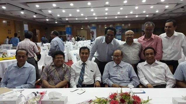 Bangobandhu International Conference-2015